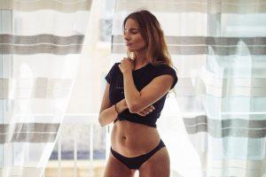 10 la mujer perfecta
