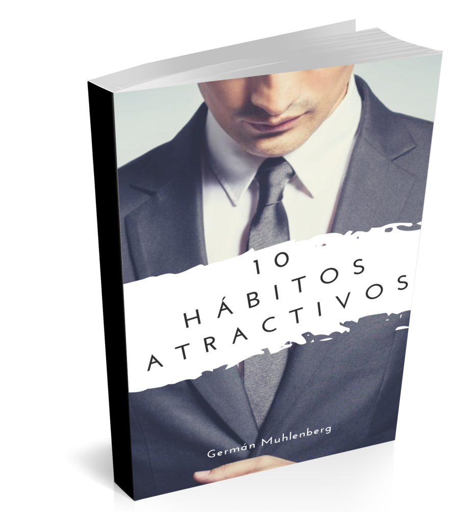 Libros de seduccion pdf GRATIS