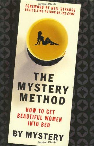 El mejor resumen de libro Metodo Mystery