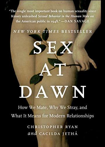 Resumen de Sex at Dawn (Sexo al Amanecer) en Español