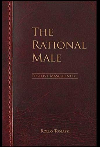 Rational Male Masculinidad positiva